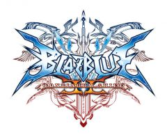 Jaquette de BlazBlue : Continuum Shift II Arcade