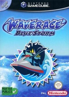 Wave Race : Blue Storm (GameCube)