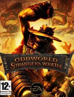 Jaquette de Oddworld : La Fureur de l'Etranger PlayStation 3