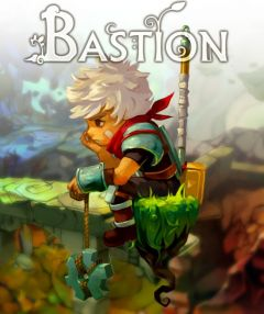 Jaquette de Bastion PC