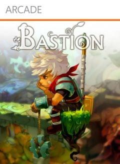 Jaquette de Bastion Xbox 360