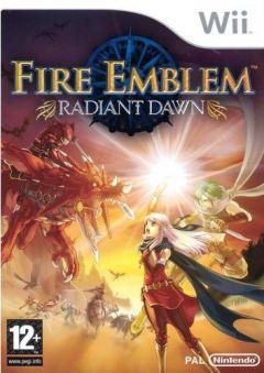 Fire Emblem : Radiant Dawn (Wii)