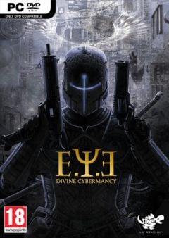 E.Y.E : Divine Cybermancy (PC)