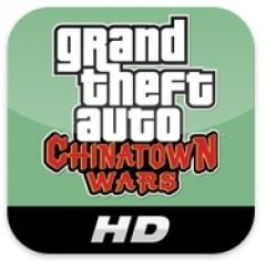 Jaquette de Grand Theft Auto : Chinatown Wars iPad