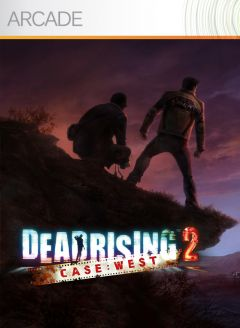 Jaquette de Dead Rising 2 : Case West Xbox 360