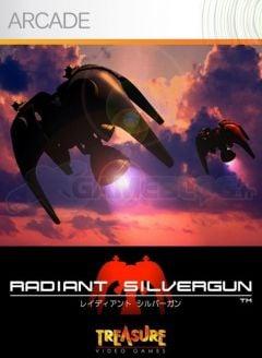 Jaquette de Radiant Silvergun HD Xbox 360