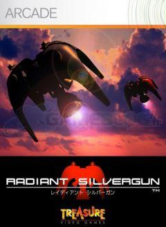 Radiant Silvergun HD (Xbox 360)
