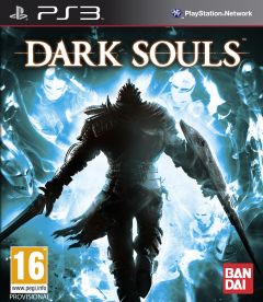 Jaquette de Dark Souls PlayStation 3