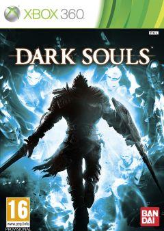 Jaquette de Dark Souls Xbox 360
