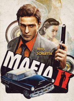 Jaquette de Mafia II : Joe's Adventures Xbox 360