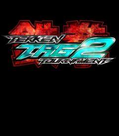 Jaquette de Tekken Tag Tournament 2 Arcade