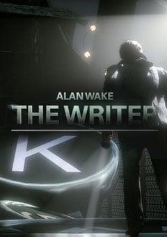 Jaquette de Alan Wake : L'écrivain Xbox 360