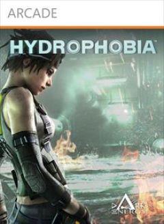 Jaquette de Hydrophobia Xbox 360
