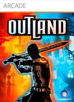 Outland (Xbox 360)
