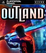 Jaquette de Outland PlayStation 3