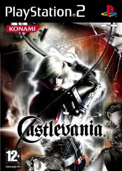 Jaquette de Castlevania : Lament of Innocence PlayStation 2