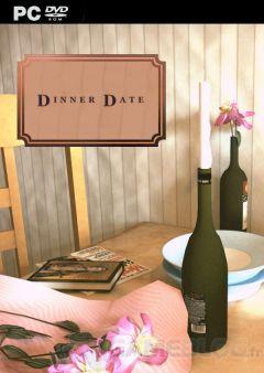 Jaquette de Dinner Date PC