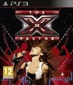 Jaquette de X Factor PlayStation 3