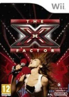 Jaquette de X Factor Wii