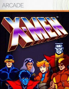 Jaquette de X-Men Arcade Xbox 360