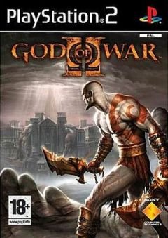 Jaquette de God of War II : Divine Retribution PlayStation 2