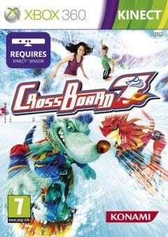 Jaquette de Crossboard 7 Xbox 360