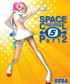 Jaquette de Space Channel 5 Part 2 PlayStation 3
