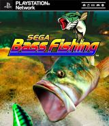 Jaquette de SEGA Bass Fishing PlayStation 3