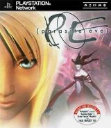 Jaquette de Parasite Eve PlayStation 3