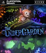 Jaquette de The UnderGarden PlayStation 3