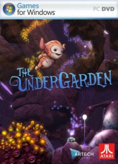 Jaquette de The UnderGarden PC