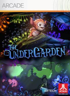 Jaquette de The UnderGarden Xbox 360