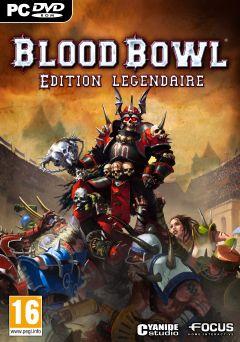 Blood Bowl Edition Légendaire (PC)