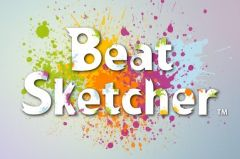 Jaquette de Beat Sketch ! PlayStation 3