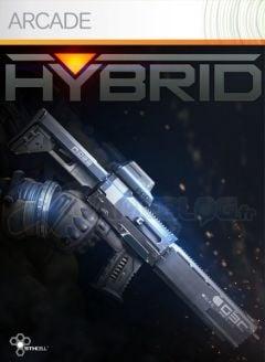 Jaquette de Hybrid Xbox 360