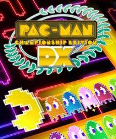 Jaquette de Pac-Man Championship Edition DX Xbox 360