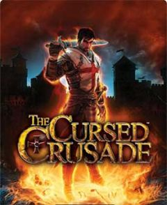 Jaquette de The Cursed Crusade PC