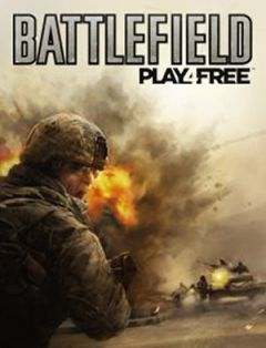 Jaquette de Battlefield Play4Free PC