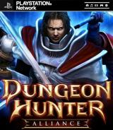 Jaquette de Dungeon Hunter : Alliance PlayStation 3