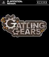 Jaquette de Gatling Gears PlayStation 3