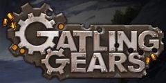 Jaquette de Gatling Gears PC
