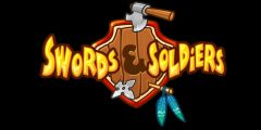 Jaquette de Swords & Soldiers Wii