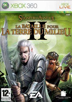 Le Seigneur des Anneaux : La Bataille pour la Terre du Milieu II (Xbox 360)