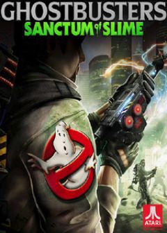 Jaquette de Ghostbusters : Sanctum of Slime PC