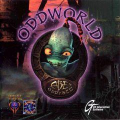 Jaquette de Oddworld : L'Odyssée d'Abe PC