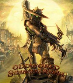 Jaquette de Oddworld : La Fureur de l'Etranger PC