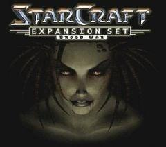Jaquette de StarCraft : Brood War Mac