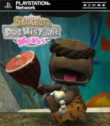 Jaquette de Sackboy's Prehistoric Moves PlayStation 3