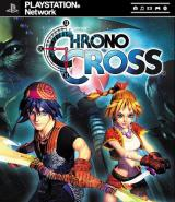 Jaquette de Chrono Cross PlayStation 3