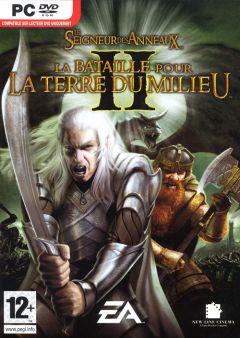 Le Seigneur des Anneaux : La Bataille pour la Terre du Milieu II (PC)
